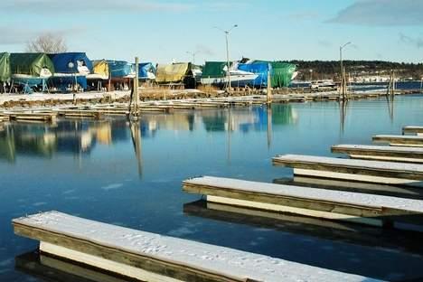 Teie båthavn